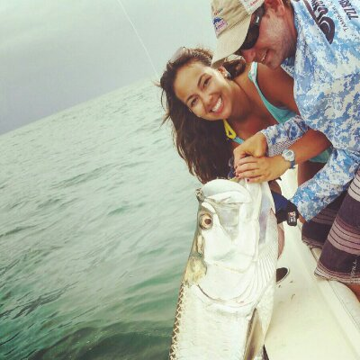St.Pete Beach Tarpon fishing trips