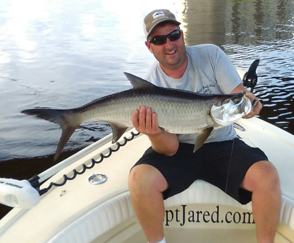 St.Pete Fishing charter