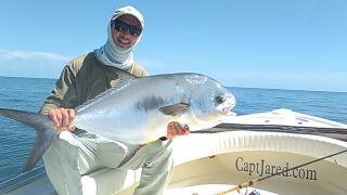Clearwater beach fishing charters