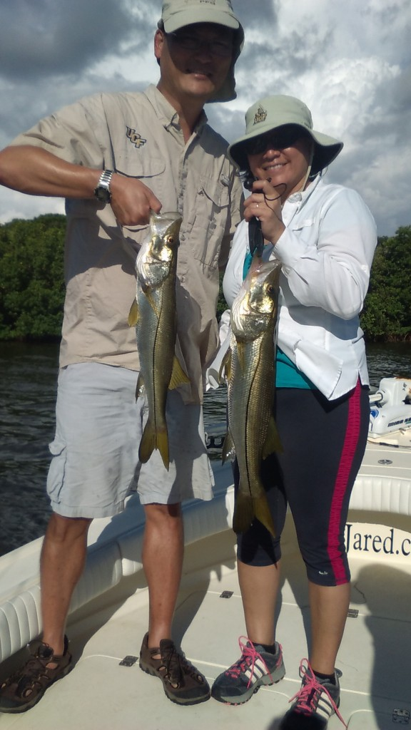 Tampa best fishing charter