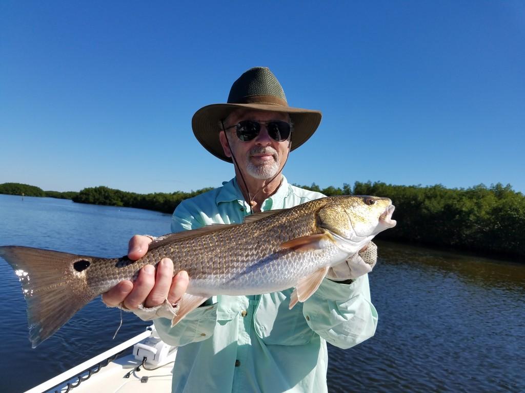 Tarpon Spring Fishing Charters
