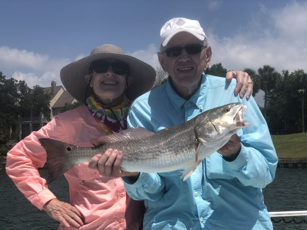 Clearwater beach best fishing guide