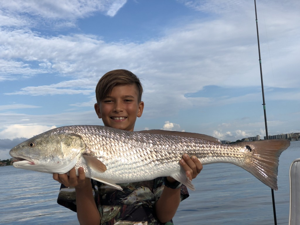 Clearwater - st.pete Best fishing charter