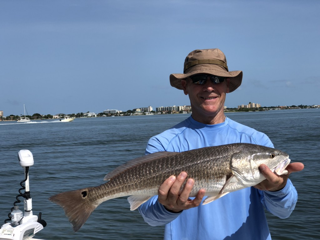Fishing Charters Indian Shores
