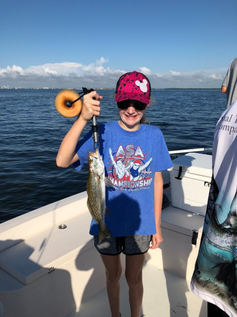 Fly Fishing Charters St.Pete