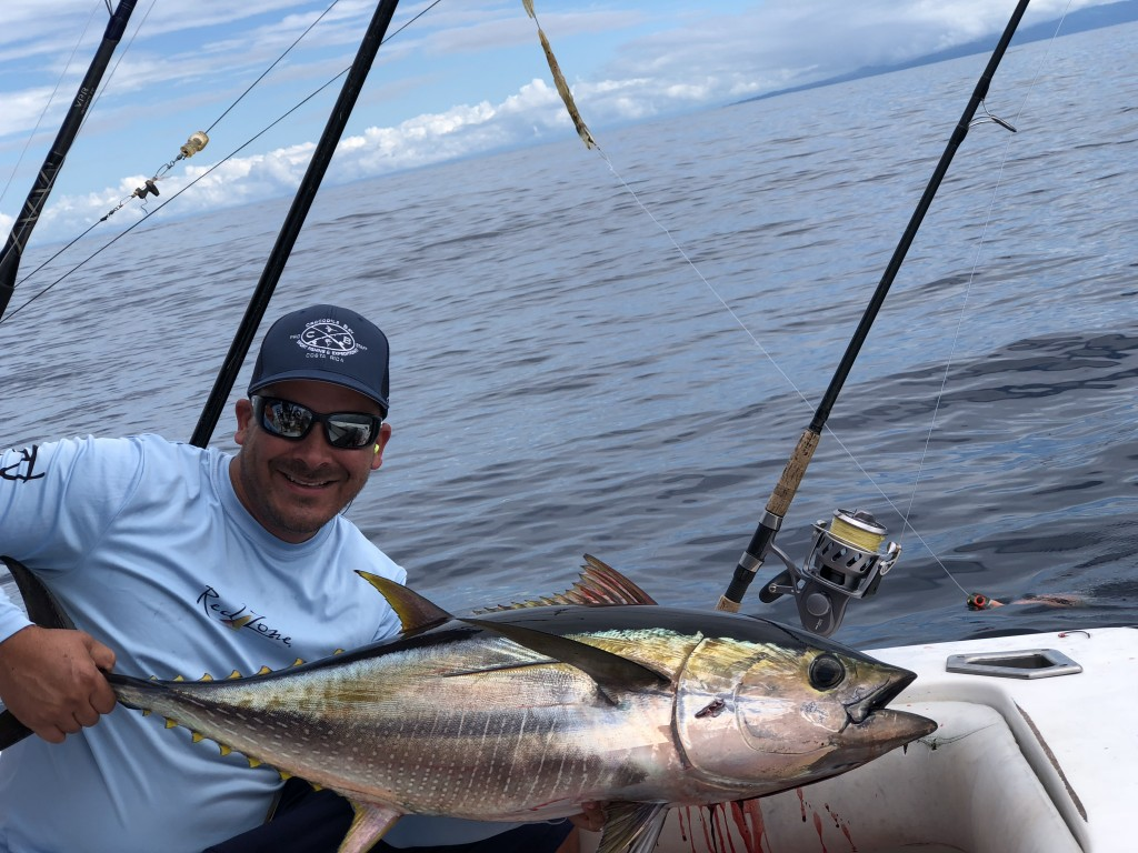 Clearwater Beach Offshore Fishing Trips