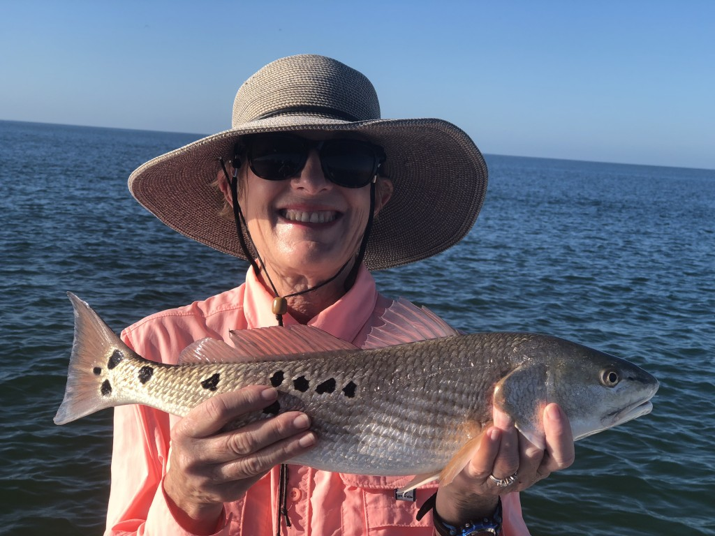 Clearwater things to do - fishing charter