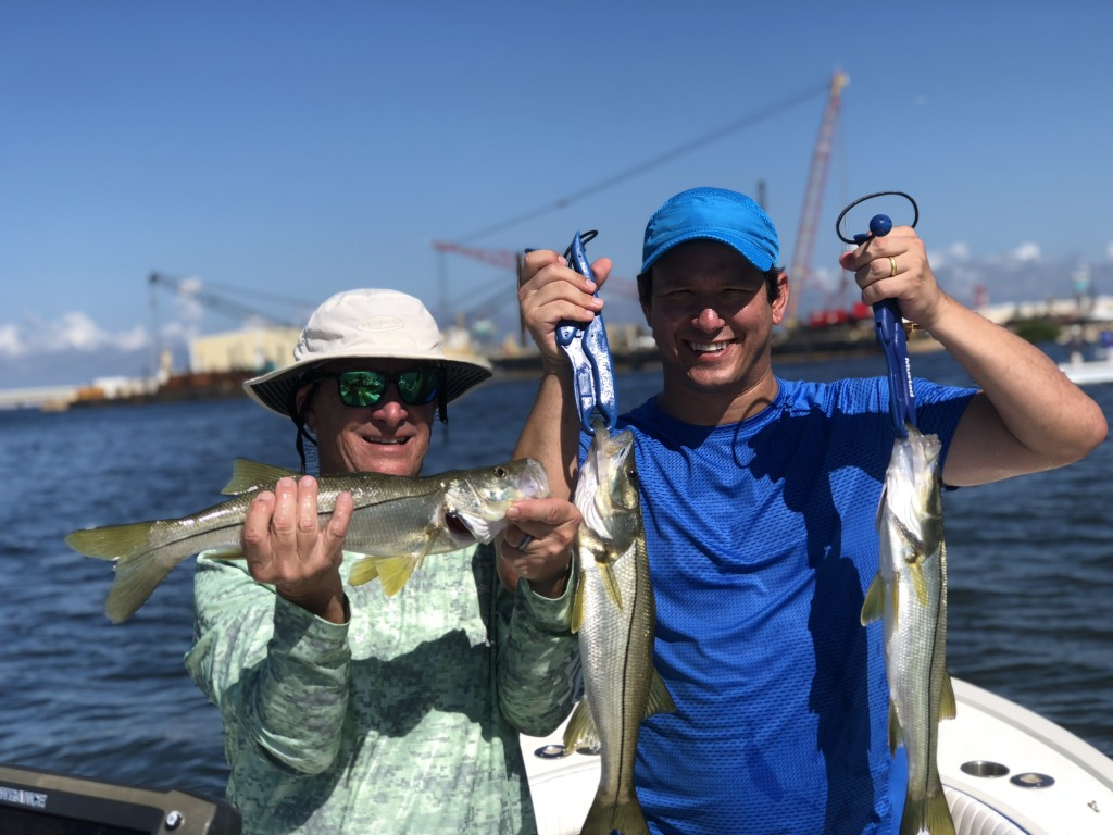 Fly fishing Tampa