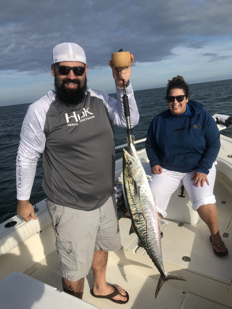 Offshore Fishing Charters Tarpon Springs