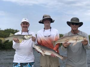 Best fishing charter florida