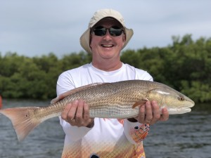Bob's tampa fishing tour