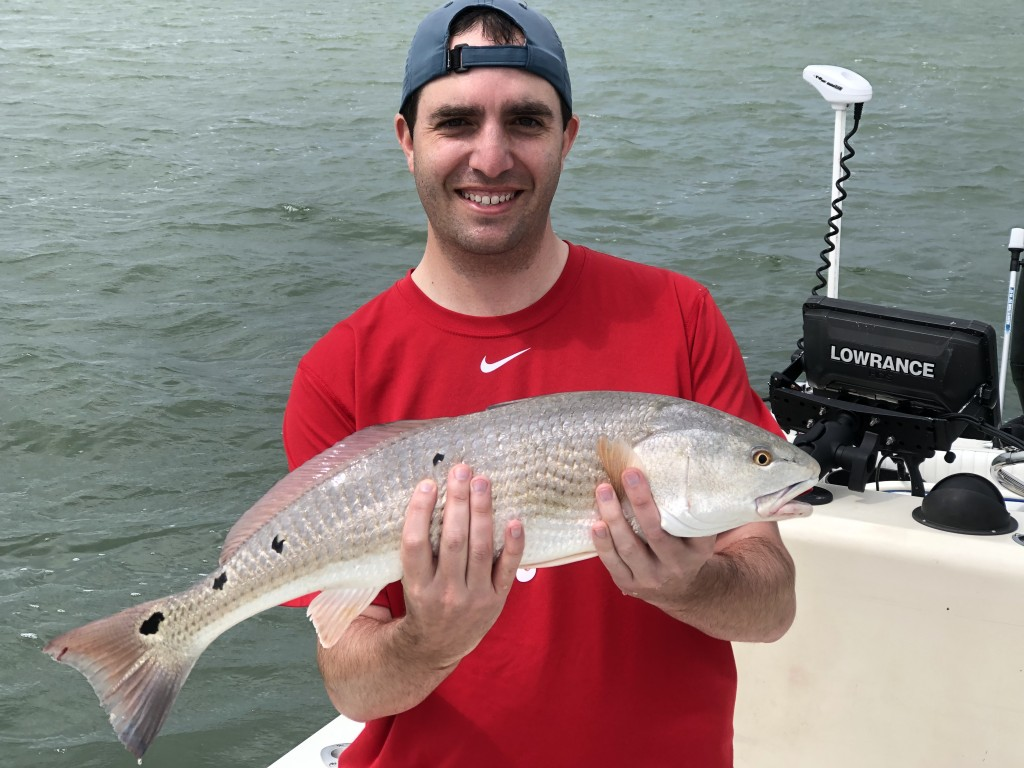 Clearwater Beach Fishing Charter report