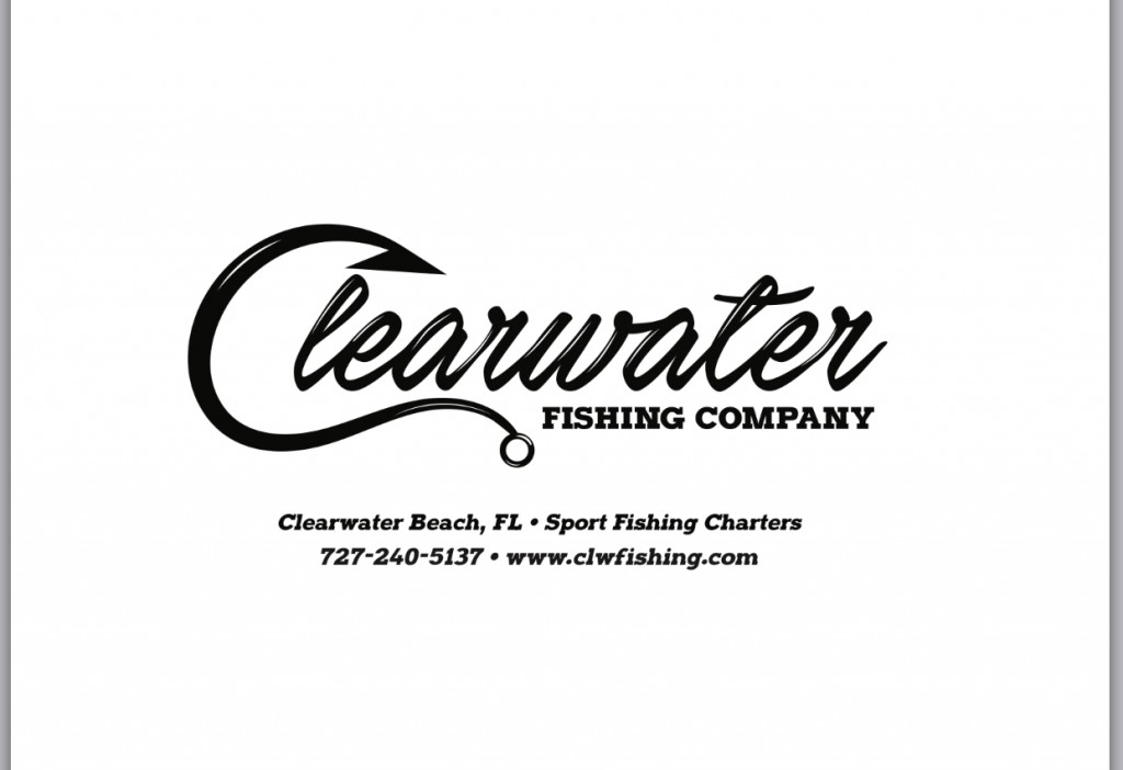Clearwater Fishing Company