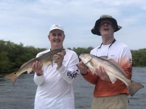 Fly fishing clearwa