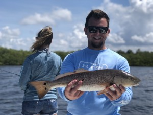 Tampa fishing guides and charters