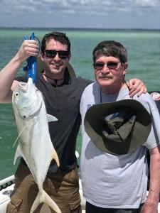 Tarpon Springs Fishing Charter
