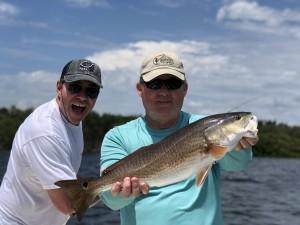 Tarpon fishing tarmpa