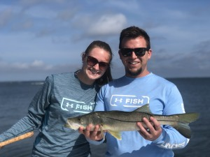 jenna will snook tampa fishing guides