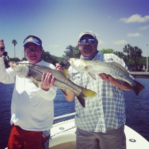 fishing charters tampa clearwater st.pete