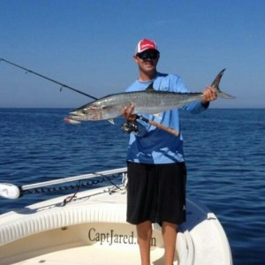 Tampa King Fishing Charter
