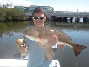fishing charter clearwater tampa