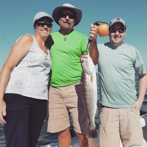 Dunedin Fishing Charters