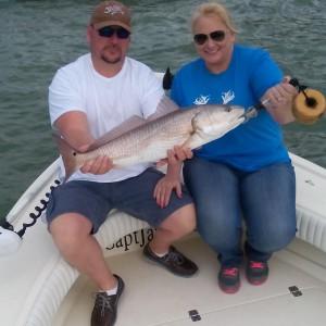 dunedin clearwater fishing charters