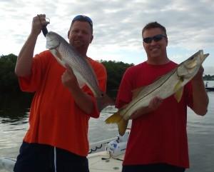 clearwater beach fishing trips