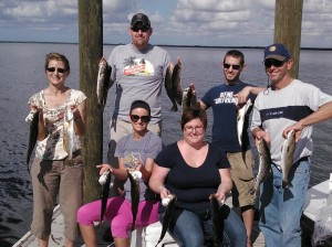 Tampa Clearwater Fishing Charter